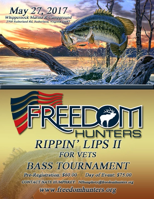 freedom hunters tourney